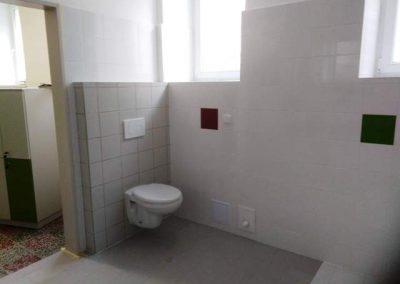 nové WC