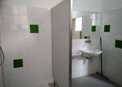 umývárna 1.np