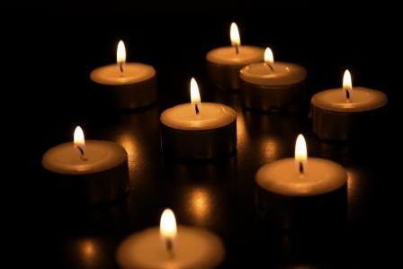Památný den sokolstva – večer sokolských světel
