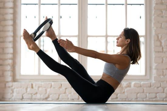 Rozšíření cvičení pilates