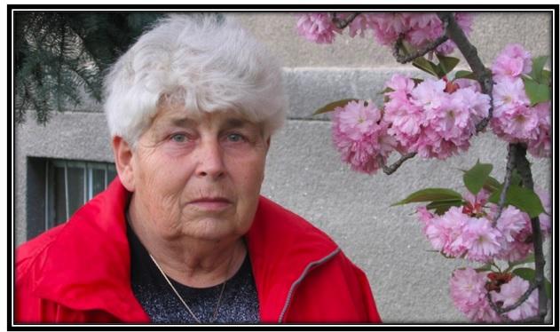 Zemřela sestra Jarina Žitná